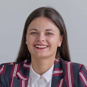 Kateřina Vencbauerová